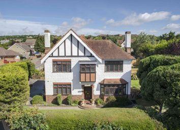 Thumbnail 3 bed detached house for sale in Havant Road, Farlington, Portsmouth