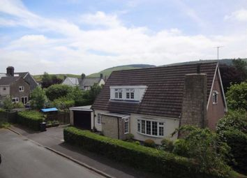 Thumbnail 4 bed detached bungalow for sale in 5, Maesnewydd, Machynlleth, Powys