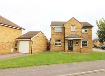 Thumbnail 3 bed detached house for sale in Haigh Court, Brampton Bierlow, Rotherham
