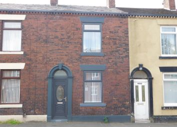 Thumbnail 2 bed terraced house for sale in Rochdale Road, High Crompton, Shaw
