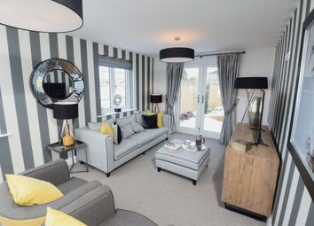 Thumbnail 3 bed detached house for sale in Kings Manor, Coningsby