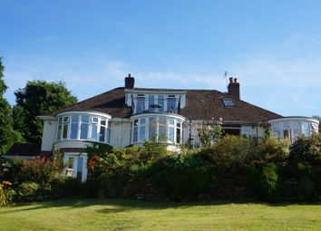 Thumbnail 4 bed detached house for sale in Hazler Road, Church Stretton