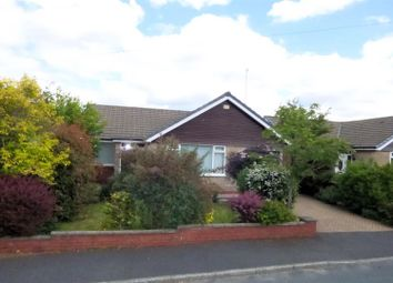 Thumbnail 2 bed bungalow for sale in Newton Drive, Greenmount, Bury