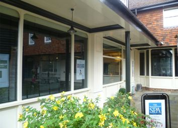 Thumbnail Retail premises to let in The Courtyard, Market Square, Westerham