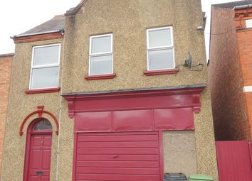 Thumbnail 1 bed duplex to rent in Gordon Road, Wellingborough