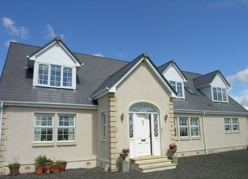 Thumbnail 5 bed detached house for sale in Forth, Lanark
