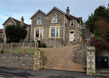 Thumbnail 3 bed property for sale in Southside, Hillside, Weston Super Mare