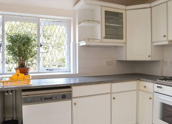 Thumbnail 1 bed flat for sale in St Simon's Hall, Maida Vale, London