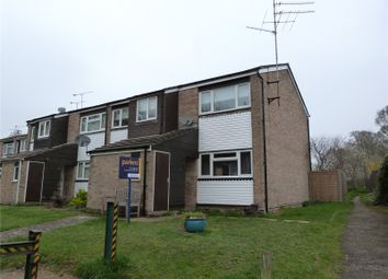 Thumbnail 2 bed maisonette for sale in Larch Drive, Woodley, Reading, Berkshire