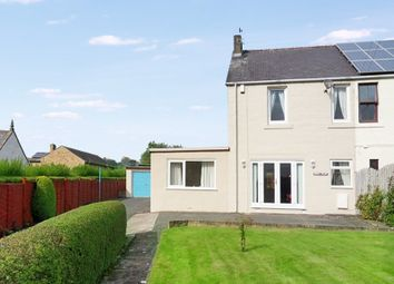 Thumbnail 3 bed semi-detached house for sale in Park Road, Haltwhistle