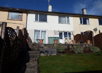 Thumbnail 3 bed property for sale in Brynglas Drive, Off Malpas Road, Newport.