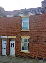 Thumbnail 2 bed terraced house to rent in Wesley Street, Coundon Grange, Bishop Auckland