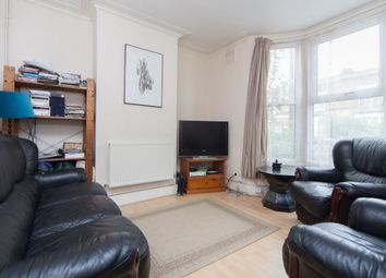 Thumbnail 3 bed terraced house to rent in Barnwell Road, Brixton, London