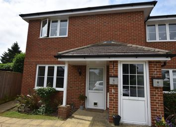 Thumbnail 1 bed flat for sale in Hollingsworth Mews, Garston, Watford