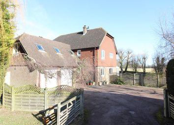 Thumbnail 5 bed detached house for sale in The Martins, High Halden, Ashford