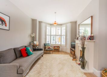 3 bed terraced house for sale in Summerhouse Road, Stoke Newington, London N16