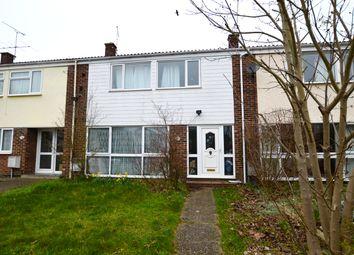 Thumbnail 4 bedroom terraced house for sale in Westward Deals, Kedington