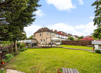 Thumbnail 3 bed detached house for sale in Bourne Road, Bromley