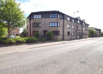 Thumbnail 1 bedroom flat for sale in Glasgow Road, Clydebank, West Dunbartonshire