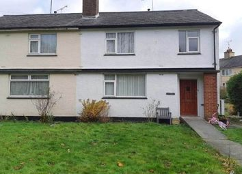 Thumbnail 3 bed property to rent in Maeshyfryd Road, Llangefni