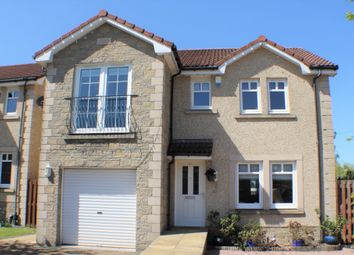 Thumbnail 4 bed detached house to rent in Seafar Drive, Kelty, Fife