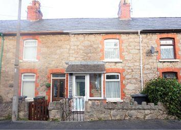 Thumbnail 2 bed terraced house for sale in Llysfaen Road, Colwyn Bay