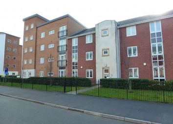 Thumbnail 2 bed flat to rent in Alderman Road, Liverpool
