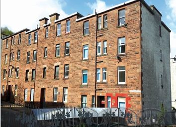 Thumbnail 1 bed flat for sale in Flat 1/2, 2 Maxwell Street, Scotland