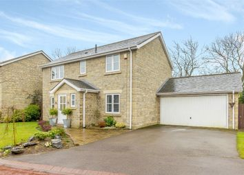 Thumbnail 4 bed detached house for sale in Hunters Close, Medomsley, Consett, Durham