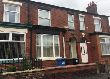 Thumbnail 3 bedroom property to rent in Fox Street, Stockport