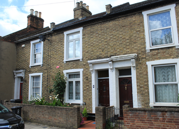Thumbnail 3 bed terraced house to rent in Western St, Bedford
