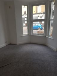 Thumbnail 1 bed flat to rent in Hamlet Road, Southend-On-Sea