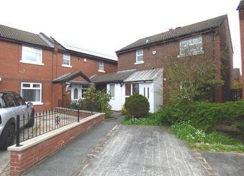 Thumbnail 1 bed flat for sale in Colman Court, Broadgate, Preston, Lancashire