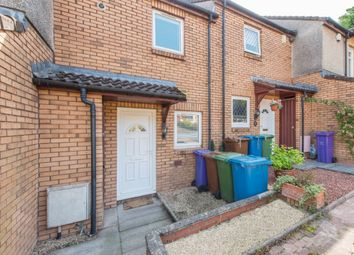 Thumbnail 2 bed terraced house for sale in Brentwood Drive, Parkhouse, Glasgow