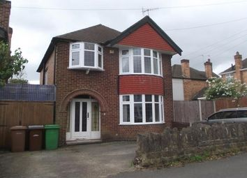 Thumbnail 3 bed detached house to rent in Kingswood Road, Wollaton, Nottingham