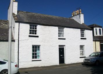 Thumbnail 3 bed terraced house to rent in Cowgate, Garlieston, Newton Stewart