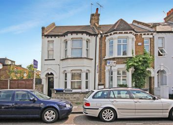 Thumbnail 2 bed flat for sale in Felixstowe Road, Kensal Green, London