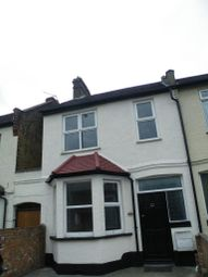 Thumbnail 4 bed terraced house to rent in Kingston Road, New Malden