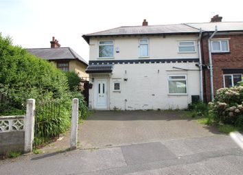 Thumbnail 3 bed terraced house for sale in Tollerton Road, Liverpool, Merseyside