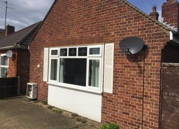Thumbnail 2 bedroom bungalow to rent in Deerfield Road, March