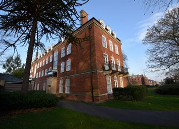 Thumbnail 1 bed flat for sale in Thomas Wyatt Close, Norwich