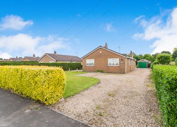 Thumbnail 4 bed detached bungalow for sale in Daniels Gate, Long Sutton, Spalding