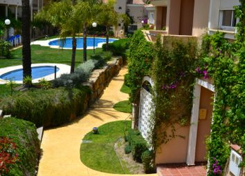 Thumbnail 3 bed town house for sale in Spain, Andalucia, Manilva, Ww716