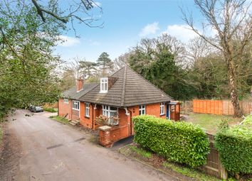Thumbnail 2 bed semi-detached house to rent in Mill Road, Holmwood, Dorking, Surrey
