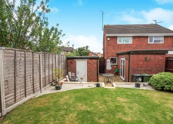 Thumbnail 2 bedroom semi-detached house for sale in Chancery Lane, Eye, Peterborough