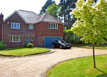 Thumbnail 5 bedroom country house for sale in Beaconsfield Road, Chelwood Gate, Haywards Heath, East Sussex