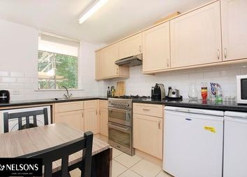 Thumbnail 1 bed flat to rent in Langdale Close, Kennington