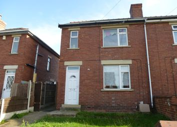 Thumbnail 3 bed property to rent in Lincoln Street, Worksop