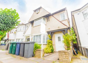 Thumbnail 5 bed flat to rent in Forres Gardens, London