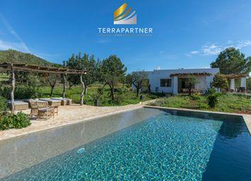 Thumbnail Finca for sale in Morna Valley, San Lorenzo, Ibiza, Balearic Islands, Spain